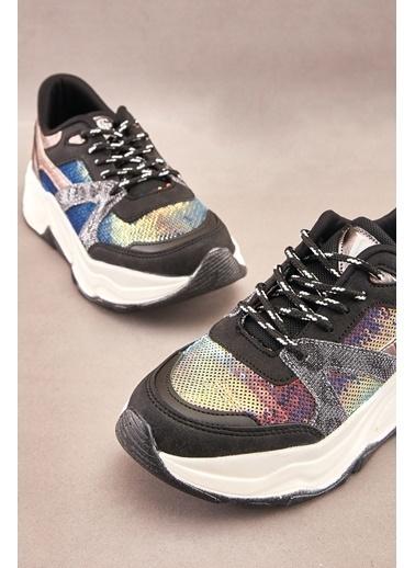 Bambi Sneakers Bakır